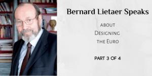 Bernard Lietaer 3